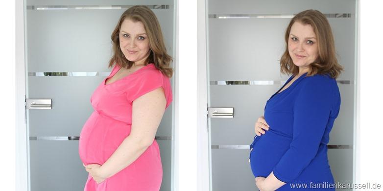 Schwangerschaftsmonat
