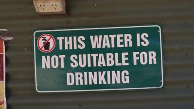 MG Water