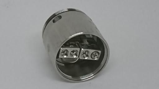 DSC 1798 thumb%25255B3%25255D - 【爆煙】「IJOY CIGPET ECO12タンク 6.5ml」クリアロマイザーレビュー!最大400W、28mm径のビッグアトマ!!プラス「ECO RTAデッキ」