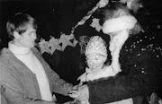 1969г. Фигуровка.Новый год.