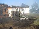 House fire Lynchburg Rd Mutual Aid to Williamsburg Co. Fire 037.jpg