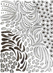 485 Zentangle Freedom