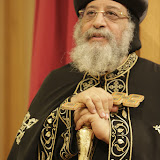 His Holiness Pope Tawadros II visit to St. Mark LA - _09A9161.JPG