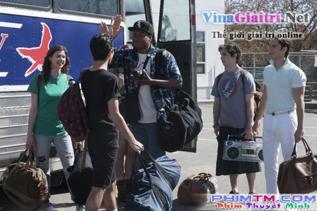 Xem Phim Mùa Hè Chết Chóc 1 - Dead Of Summer Season 1 - phimtm.com - Ảnh 1
