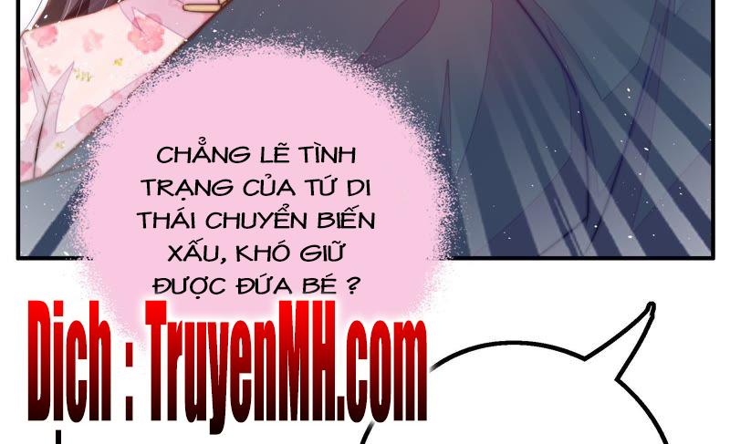 Ngày Nào Thiếu Soái Cũng Ghen Chapter 30 - Truyenmoi.xyz