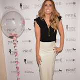 OIC - ENTSIMAGES.COM - Stacey Solomon at the Stacey Solomon: Walk On By - book launch party London 18th February 2015  Photo Mobis Photos/OIC 0203 174 1069