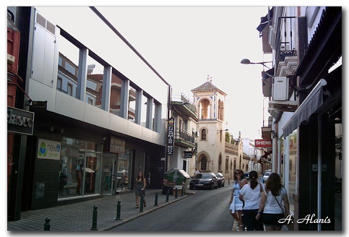Calle Romera