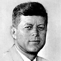 J. F. Kennedy