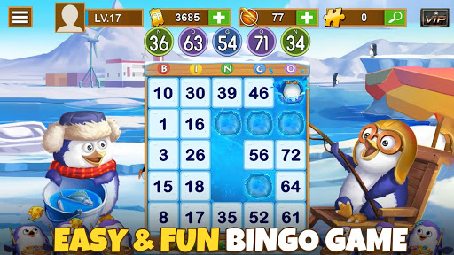 Bingo Party - Free Bingo Games  screenshots 3