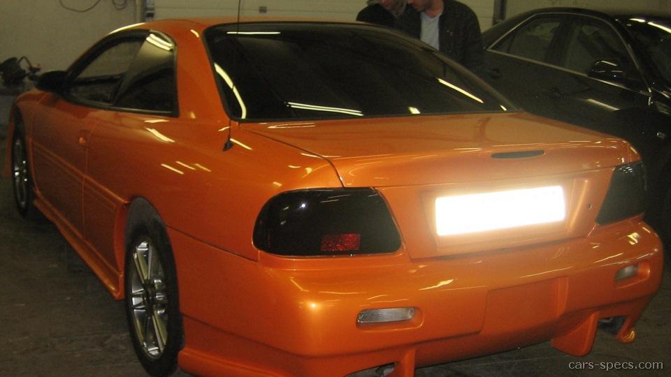 1997 chrysler sebring coupe specifications pictures prices rh cars specs com 2010 Chrysler Sebring 12 Hours of Sebring