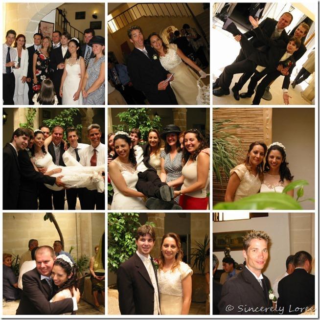 Wedding collage 2