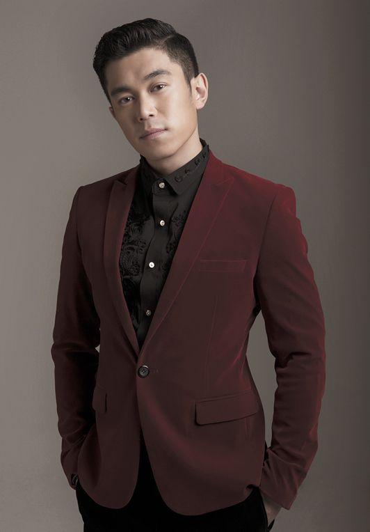 Liu Guanlin China Actor