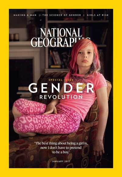 genderqueer kids