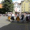 50ste Europeade, Gotha, woe 17/07/2013