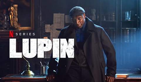 Netflix: the little mistake in Lupin that went viral