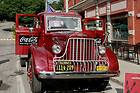 1948 Brockway Truck, Model 152W