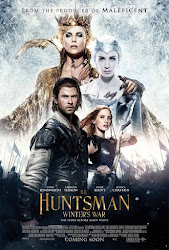 The Huntsman- Winter's War -  Thợ Săn- Cuộc Chiến Mùa Đông