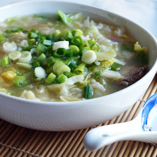 How to Make Congee in the Instant Pot Pressure Cooker (gluten-free).