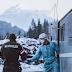 الشرطة والجيش ينفذان قيود السفر في تيرول النمساوية