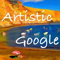 Artistic Google