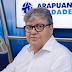 'O comportamento do ministro da Saúde é um, do presidente é outro', diz João Azevêdo sobre fala de Geraldo Medeiros