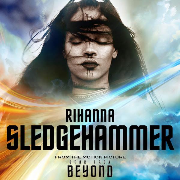 Sledgehammer – Rihanna