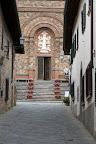 Chiesa di Santa Maria (Panzano)