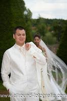 Bruidsreportage (Trouwfotograaf) - Foto van bruidspaar - 173
