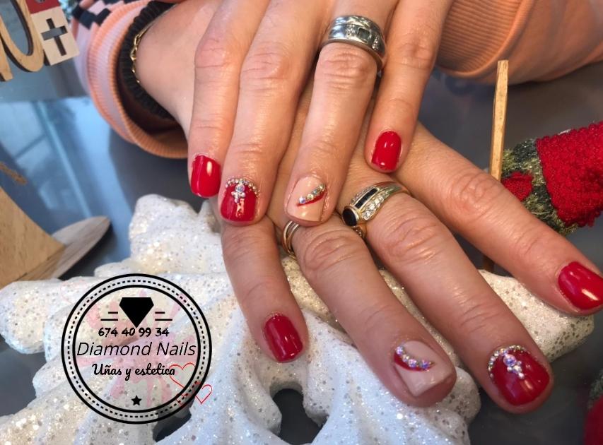 Diamond nails estepona