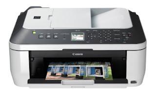 Imprimante Pilotes Canon PIXMA MX330 Télécharger