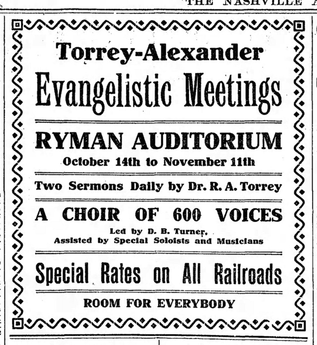 The Tennessean Mon Oct 8 1906