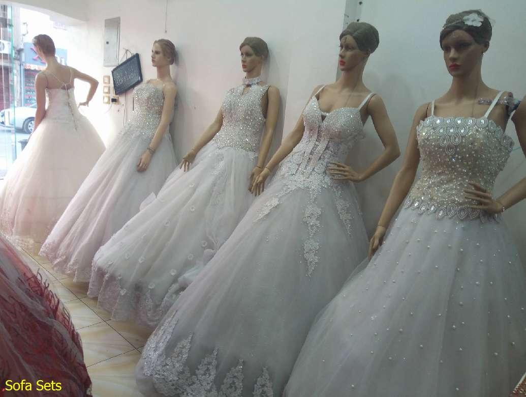 6962cf9dc فستان زفاف جديد 2018 | السعر : 250 دولار امريكي | تركيا - اسعار تأجير فساتين