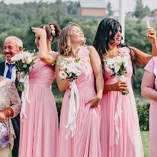 Wedding photographer Olga Baranovskaya (OlgaBaran). Photo of 22.05.2017