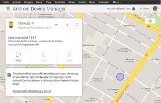 How To Use Android Device Manager To Remotely Locate and Protect Your Android Devices