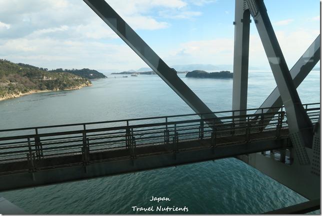 日本四國 高松瀨戶內海大橋到兒島 (41)
