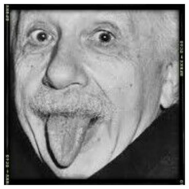 Einstein-IQ