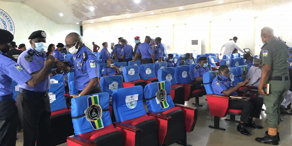 IGP Orders Closure Of Police Monitoring Units Offices In Lagos, PH