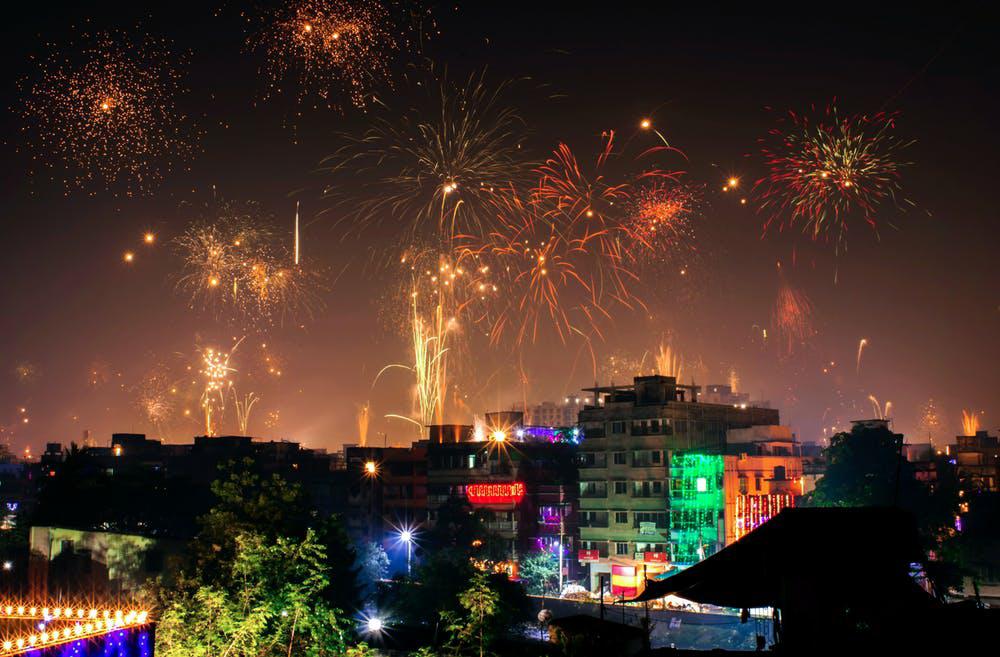 दीपावली पर निबंध हिंदी में