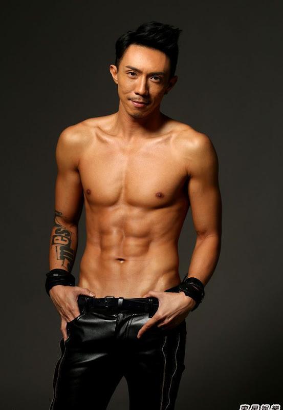 Louis Cheung China Actor