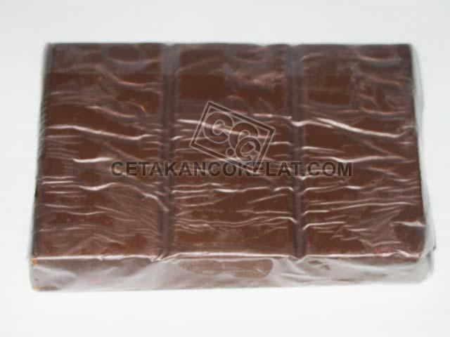 Coklat Cappuccino Mercolade compound cokelat