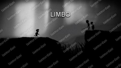 Game Terbaik PC LIMBO Teka-Teki Ringan