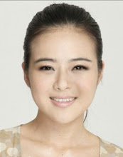 Sarah Chen People's Republic of China Actor
