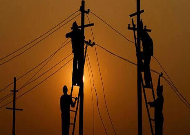 मेंटेनेंस कार्य को ले दुल्हीनगंज पावर फिडर में 22 से 26 सितंबर तक विद्युत आपूर्ति रहेगी बंद