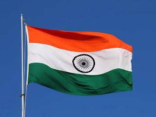 गणतंत्र दिवस पर ध्वजारोहण नहीं बल्कि फहराया जाता है आइये जानें अंतर Difference between flag hoisting and unfurling