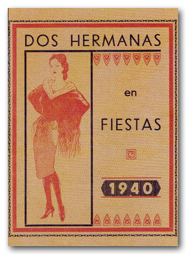 Revista de Feria 1940