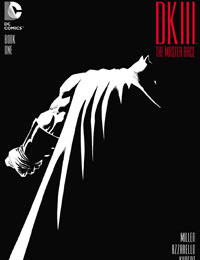Dark Knight III: The Master Race