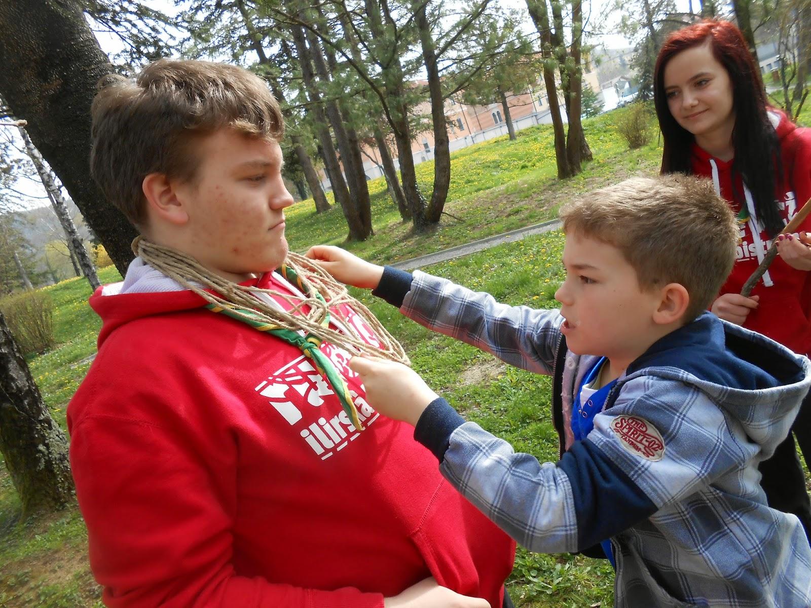 Športni dan 4. razred, 4. april 2014, Ilirska Bistrica - DSCN3384.JPG