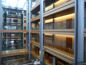 Photo: Al parlament europeu