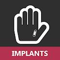 RFID Implants icon