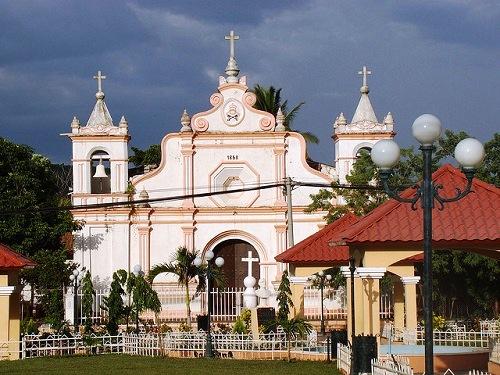 Moncagua, San Miguel, El Salvador